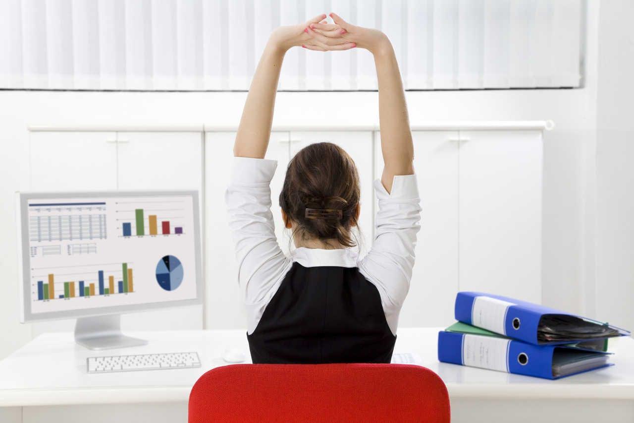 ACTIVITAT FÍSICA A L'EMPRESA: ÉS COMPATIBLE?