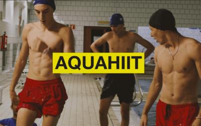 AquaHIIT